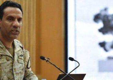 Saudi Arabia intercepts Houthi drone launched towards Khamis Mushait