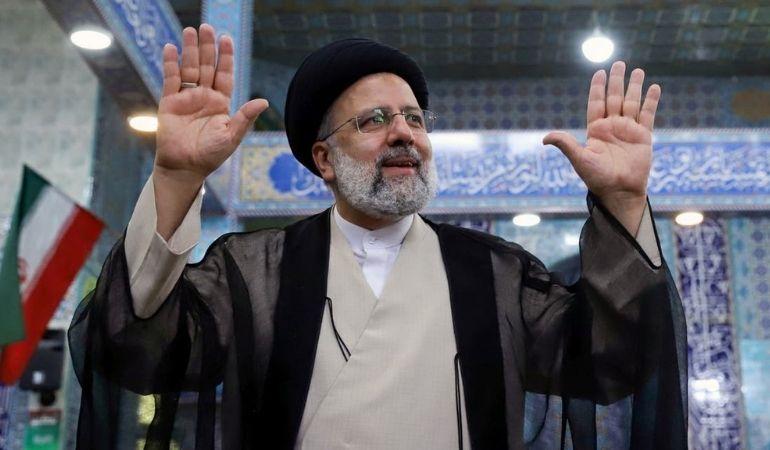 Ebrahim Raisi wins Iran presidential race by landslide