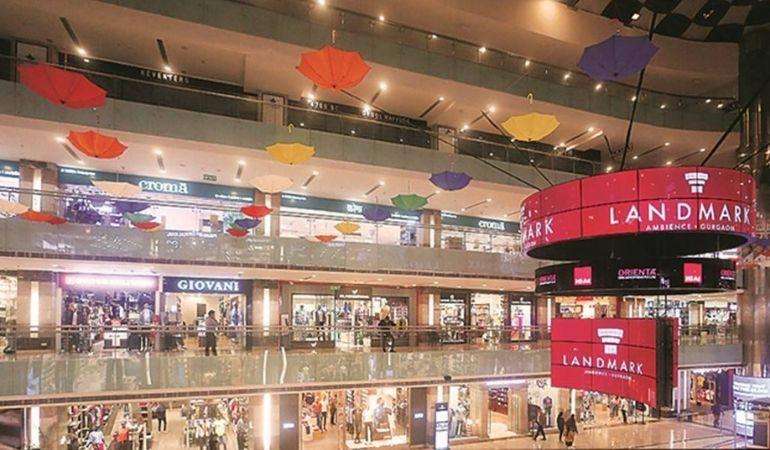 Haryana Mall