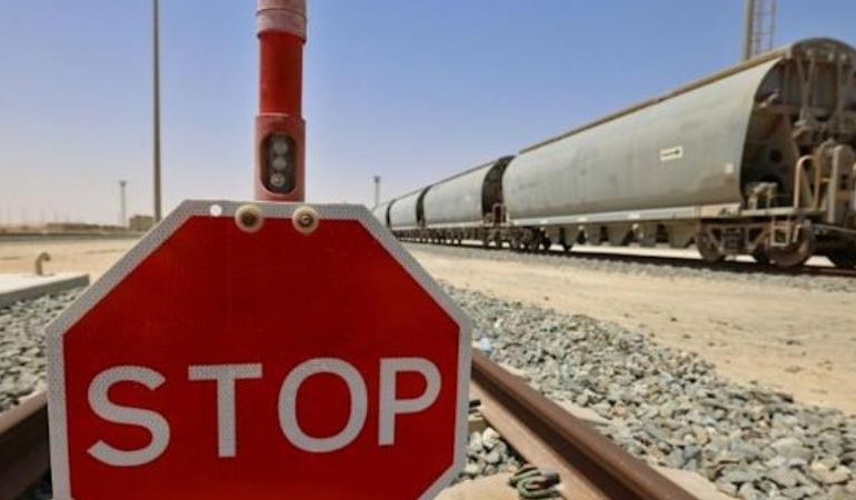 Fledgling UAE rail network step towards bridging the Gulf