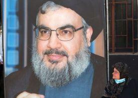 Lebanon's Hezbollah says logistics ready for Iranian fuel imports