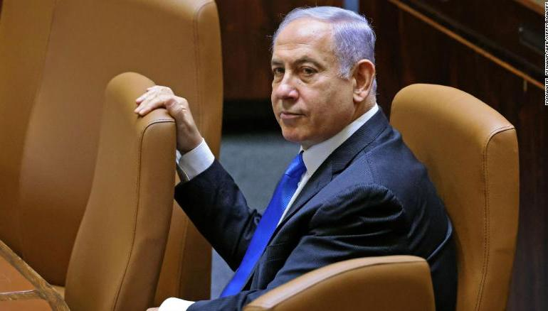 Benjamin Netanyahu ousted from power as new Israeli government wins majority vote