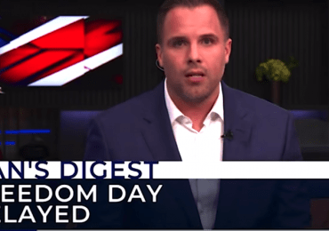 Ofcom receives 373 complaints over Dan Wootton's first ever GB News show after anti-lockdown monologue