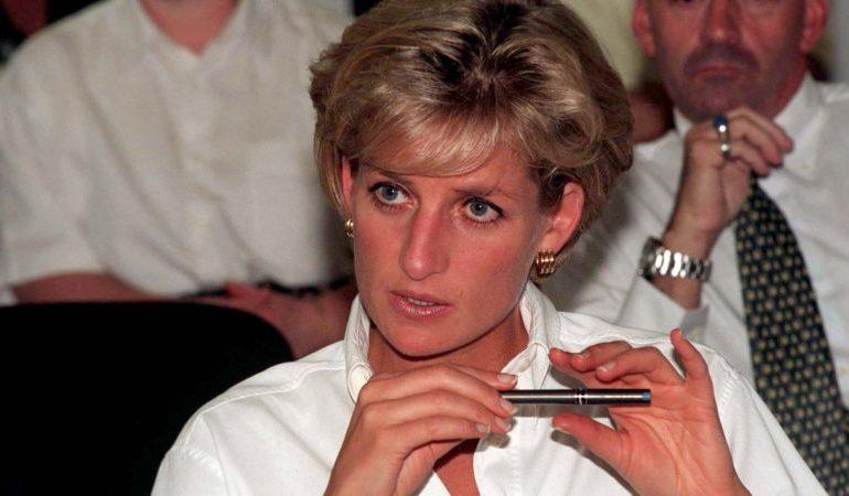 Martin Bashir was a deeply wicked serial liar for Diana deceit