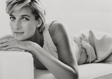 Diana statue 60: Princess Diana's Life In Pictures - Symbol of Love