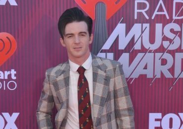 Nickelodeon star Drake Bell pleads guilty to felony attempted child endangerment