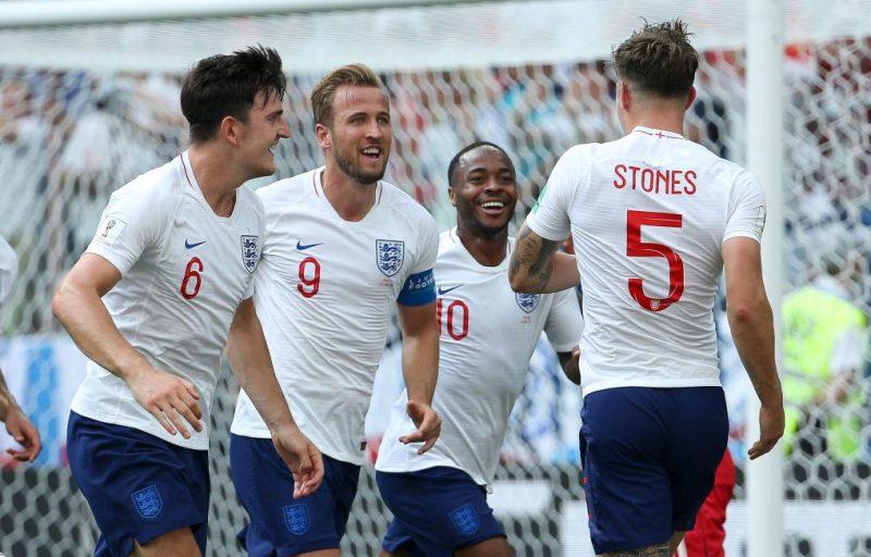 Euro 2020 England v Scotland england vs scotland wembley stadium gareth southgate marcus rashford england fans scotland fans