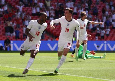 Euro 2020: England v Scotland tickets touted on Google for £1,600 despite ban
