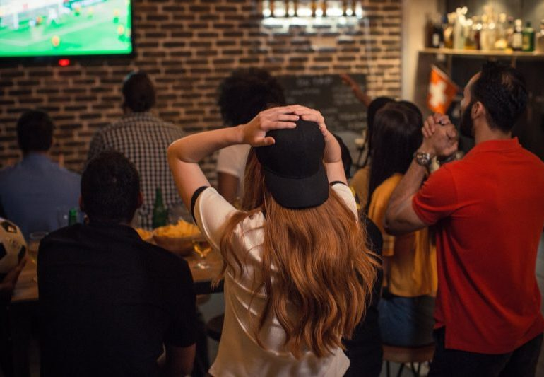 Euro 2020: Pub landlords say they can't police cheering if England make a winning start – despite Covid advice