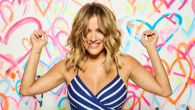 Love Island 2021:Fans 'missing' Caroline Flack