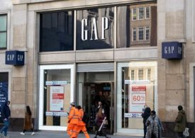 Gap to axe 19 stores across the UK and Ireland by the end of next month