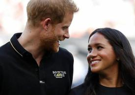 Harry and Meghan accuse BBC of libel over report about naming their daughter Lilibet