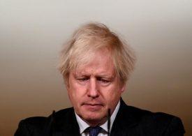 Delta 'should be renamed Johnson variant' after Boris 'let it spread through UK'