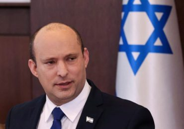 Israeli PM says Raisi win a 'wake up' call over Iran nuclear deal