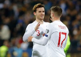 Euro 2020: England's Mason Mount and Ben Chilwell will have to self-isolate until Monday