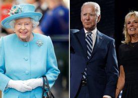 The Queen and President Biden to meet June 13