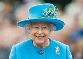 Queen's Platinum Jubilee plans: 4-day Bank Holiday, Party at The Palace