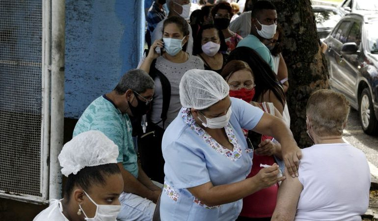 Unicef asks G7 countries to donate now or risk wasting vaccines