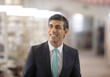 Rishi Sunak unveils £40billion masterstroke to unleash Brexit Britain with radical plan