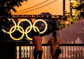 Covid will kill 100,000 more worldwide by end of Olympics – but games should go ahead, says WHO chief