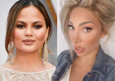Chrissy Teigen slammed by Farrah Abraham for not apologising to her in 'teary' statement