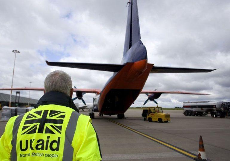UK aid cuts risk millions of lives, warns World Health Organization