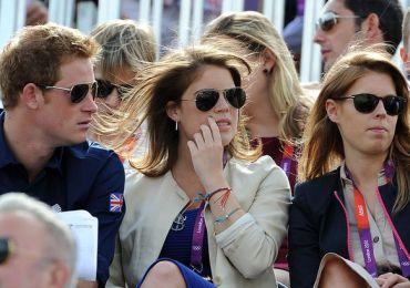 Beatrice and Eugenie 'sympathise' with Harry as his voice 'rarely heard within family'
