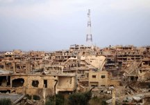 19 children killed in Syrian civil war