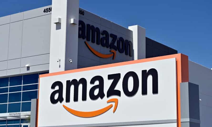 EU privacy fines Amazon hit by record $887 million EU privacy fine in the tax haven Luxembourg