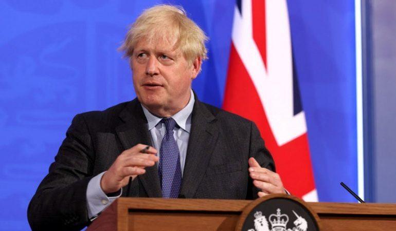 Boris Johnson backs longer school day