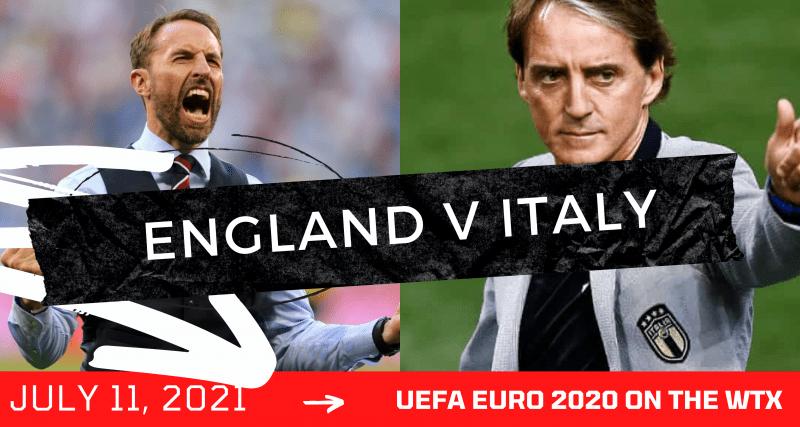 Euro 2020: England vs Italy - Predictions, Team News, TV, Lineup, Odds