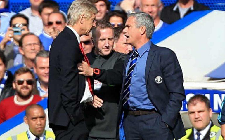 Euro 2020: England 2-1 Denmark: Wenger and Mourinho slam England penalty decision