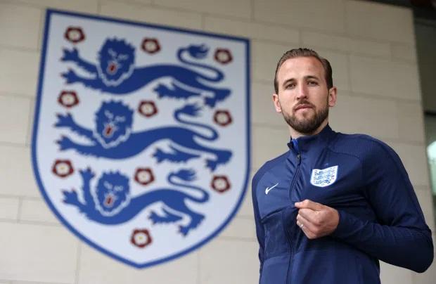 LION ROAR Euro 2020: England ace Harry Kane roars 'I'm probably unstoppable'