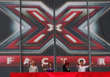 The X Factor 'axed' by ITV after 17 years