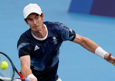 'I'm really disappointed': Andy Murray's Olympic title defence ended by injury