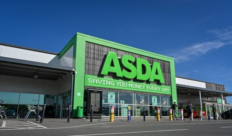 Asda introduces permanent hybrid working for offices