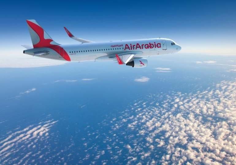 Air Arabia signs JV to create new national airline for Armenia