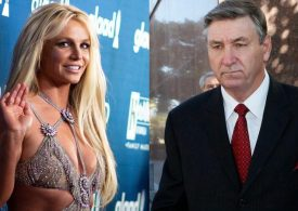 Britney Spears allowed her own attorney as she says father should be charged with 'conservatorship abuse'