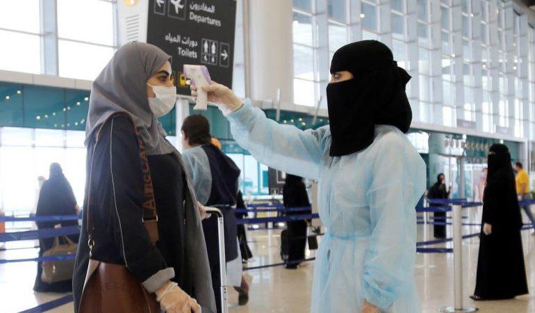 Covid-19: Coronavirus infections in Saudi Arabia near half-million mark