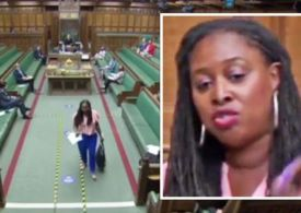 Given the prime minister's disdain for parliament, is it any wonder Dawn Butler broke rules to call him a 'liar'?