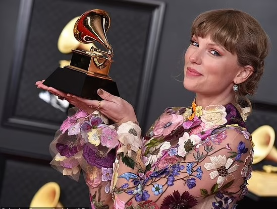 Recording Academy bans Billboard chart numbers and sales figures in Grammy For Your Consideration ads