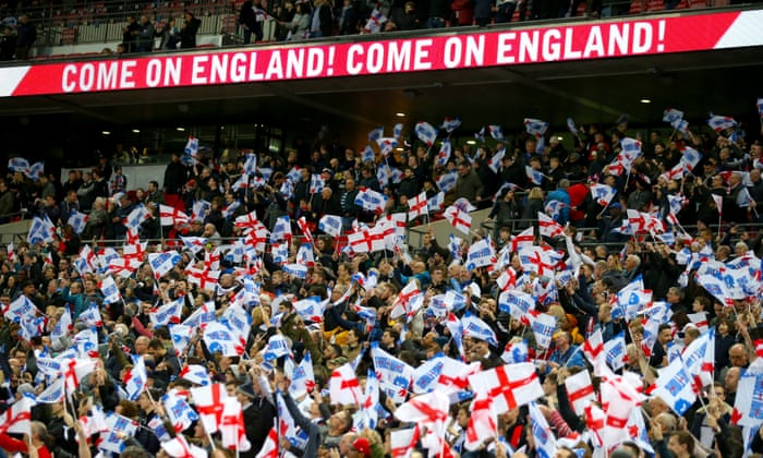 Euro 2020 tickets: 90,000 fans could be allowed to fill Wembley if England reach the final