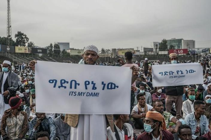 Ethiopia begins next phase of filling Nile dam, angering Egypt