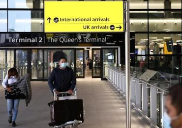 France questions UK's 'discriminatory' and 'excessive' quarantine decision