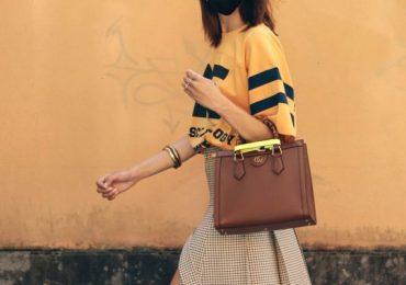 Gucci Diana: Gucci relaunches its classic Princess Diana bag