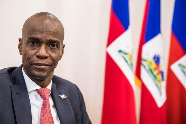 Breaking: President of Haiti assassinated at home