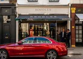 Boodles heist: Thief who swapped £4.2m diamonds for pebbles faces jail