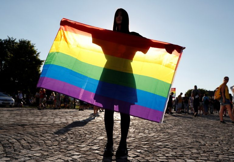 Hungary's LGBT laws: Europe to 'invite' countries to sue Budapest over anti-gay laws