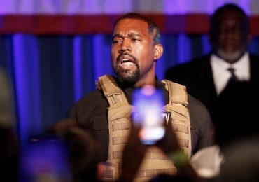 Kanye West premieres new album DONDA - including Jay-Z surprise