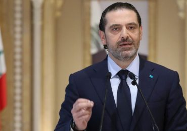 Lebanon's Hariri steps down, plunging country into deeper crisis